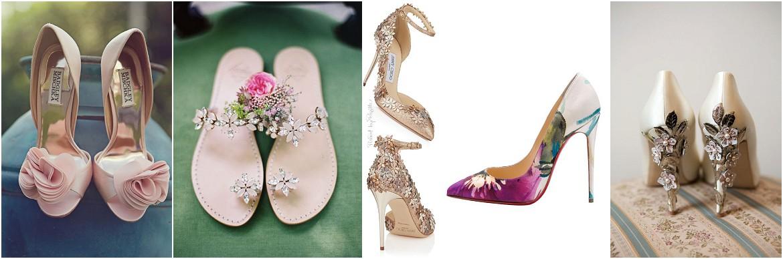pink-ruffles-wedding-shoes (1)