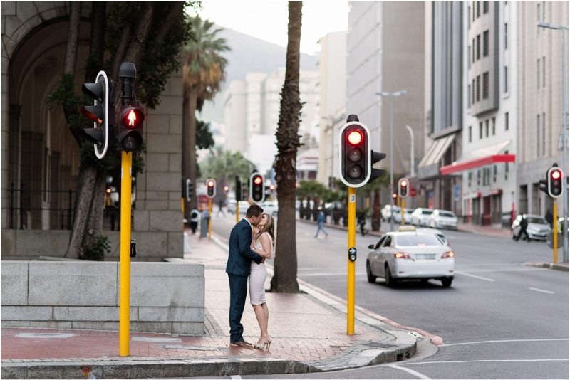 Cape Town Love : Celebration In the City