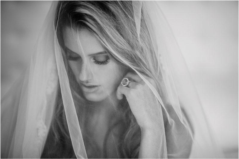 Bride Provocateur  : Elegant Bridal Boudoir