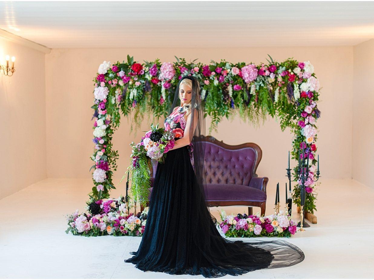 Dolce Fiore : Bridal Inspiration