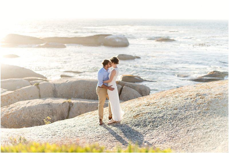 Cape Town Elopement : Stephen & Sarah