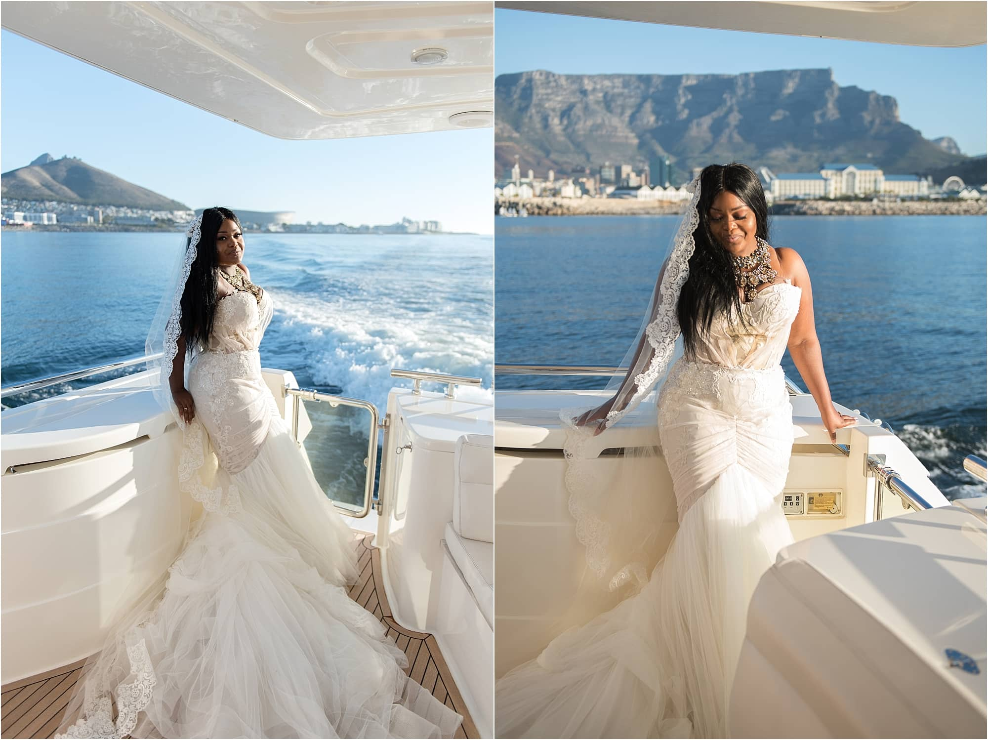 The One & Only Love : Cape Town Destination Wedding - Samantha ...
