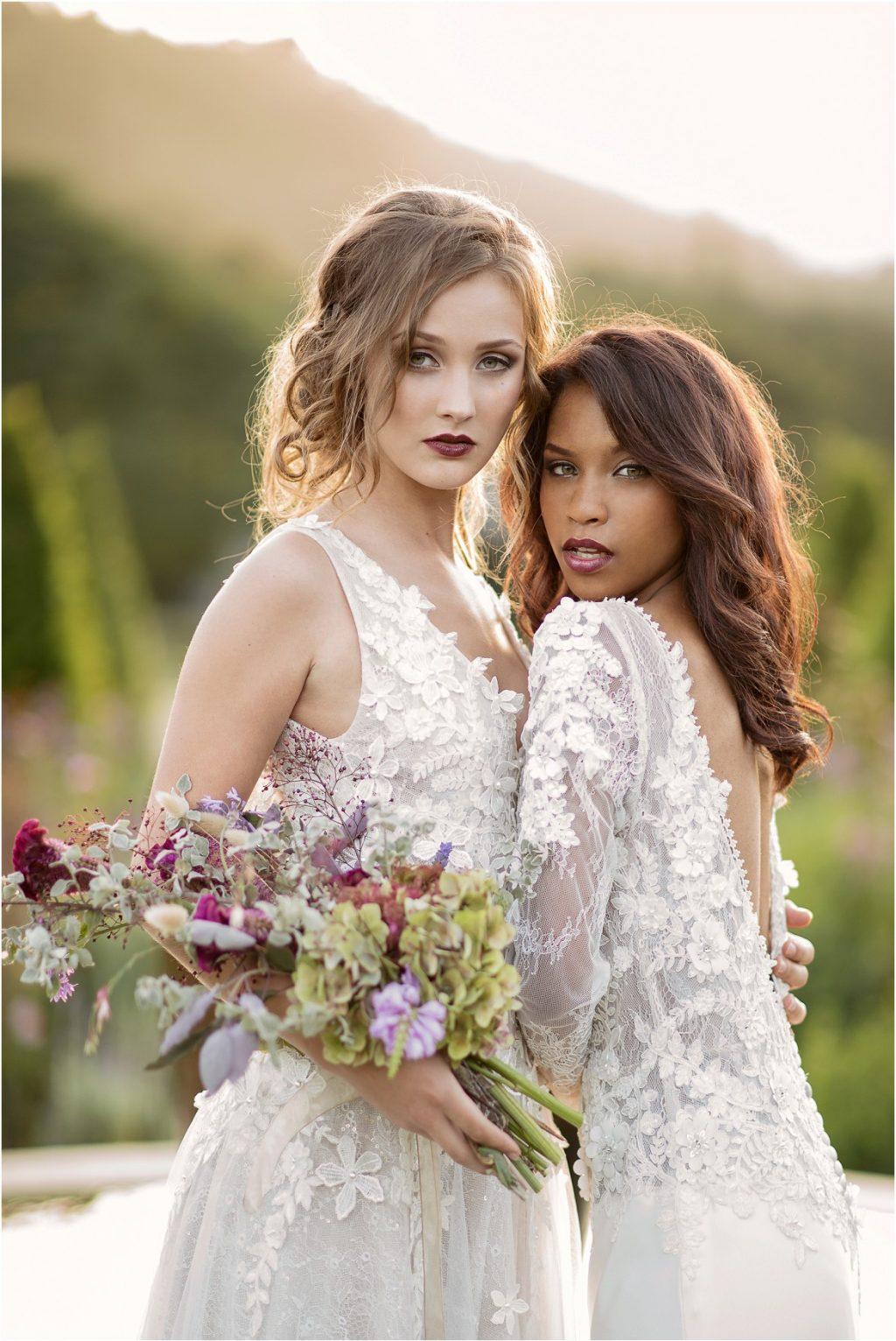 Bridal Editorial 1