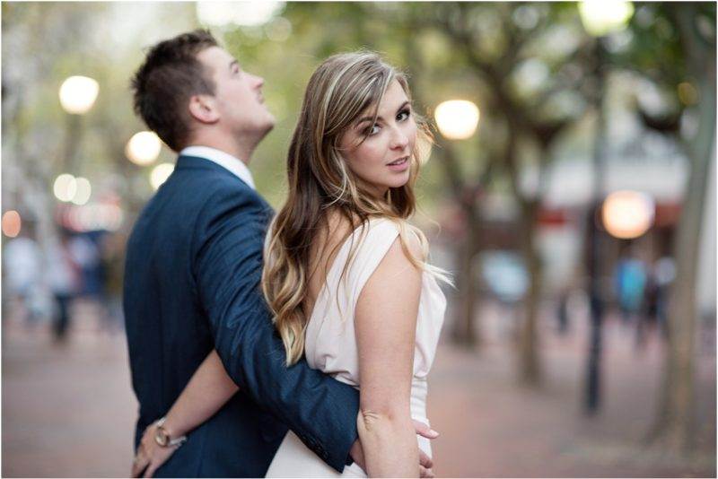 Celebration City : Renate & Jan's Couple Session