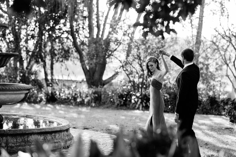 la dolce vita : Kim & Stefan's Couple Session