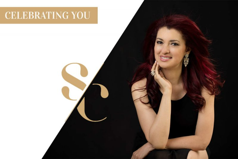 Celebrating YOU : Women's Month Portrait Offer