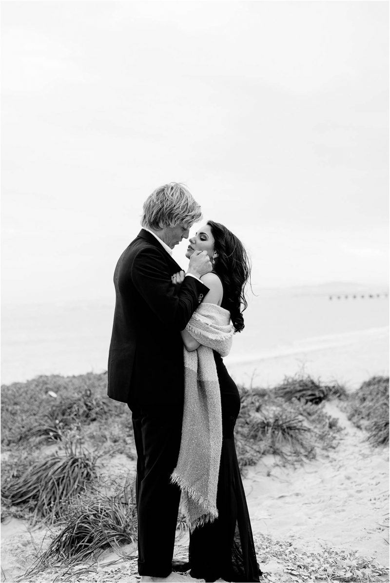 Real LOVE:Wintry Waves