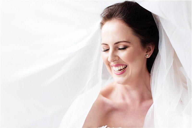 Make Up Mavins: Bewitching Bridal