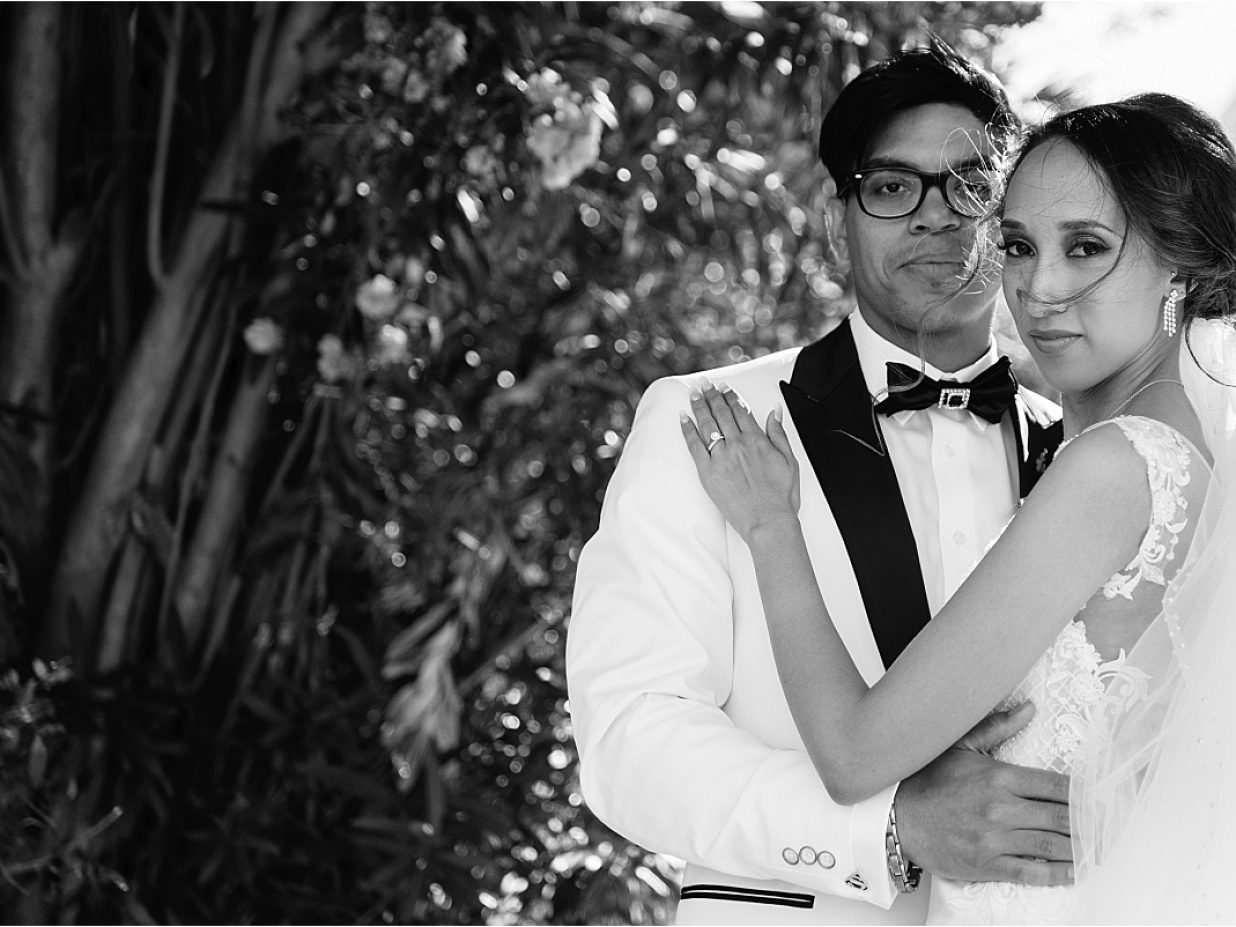 The One & Only : A Cape Town Wedding