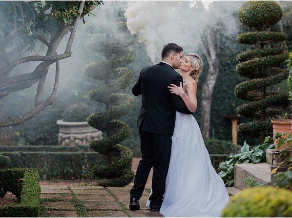 Brandon & Zoe | Jozi Wedding