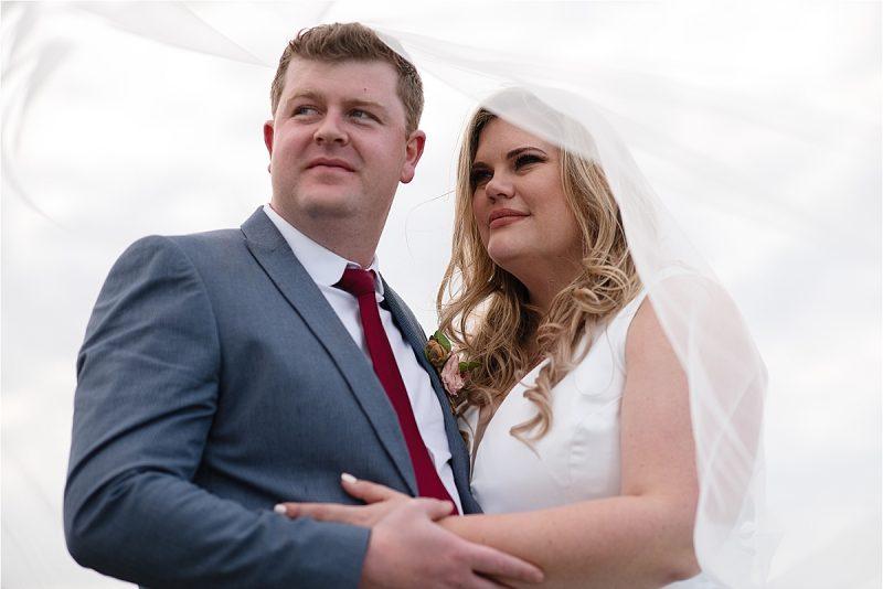 Carami & Marinus | Landtscap Wedding
